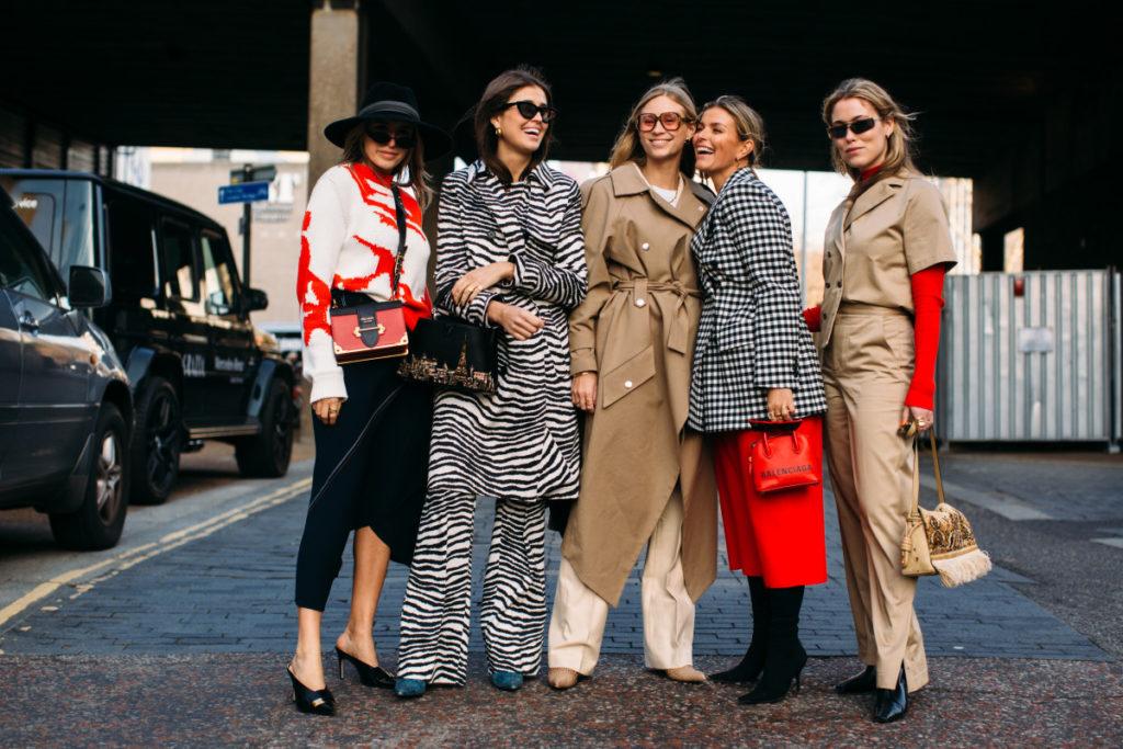 Let's talk fashion! Cuentas de Instagram para los amantes de la moda