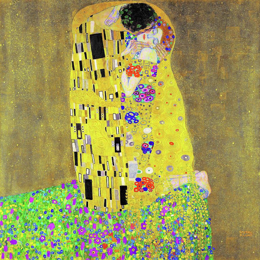 Love is in the air! Obras de arte inspiradas en el amor