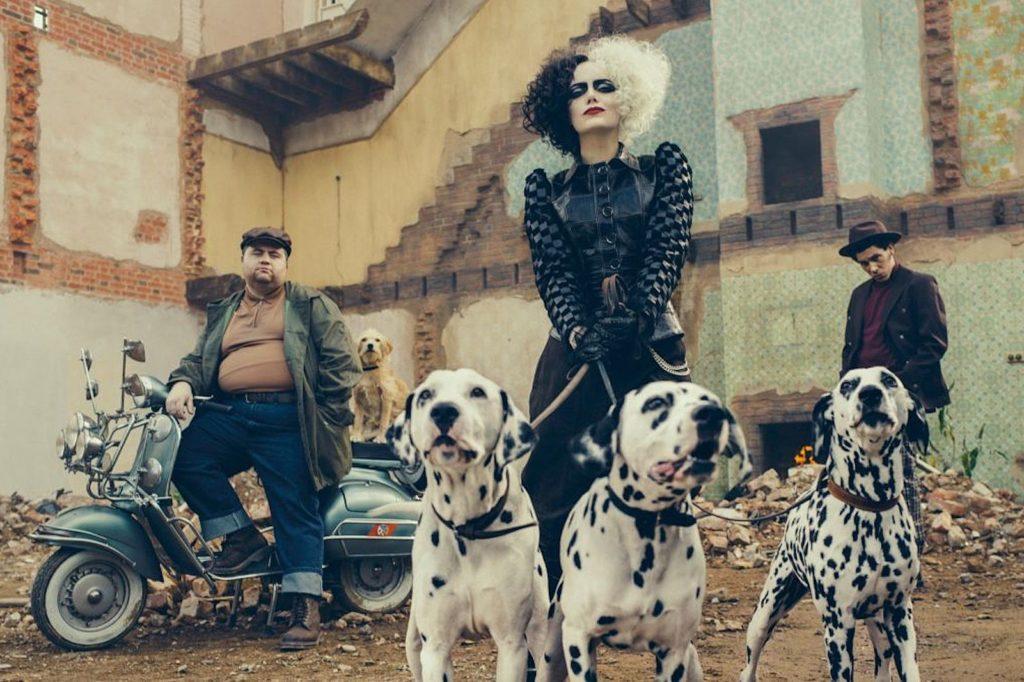 No te pierdas el tráiler de Cruella, la esperada película de Disney que se estrena el día de hoy