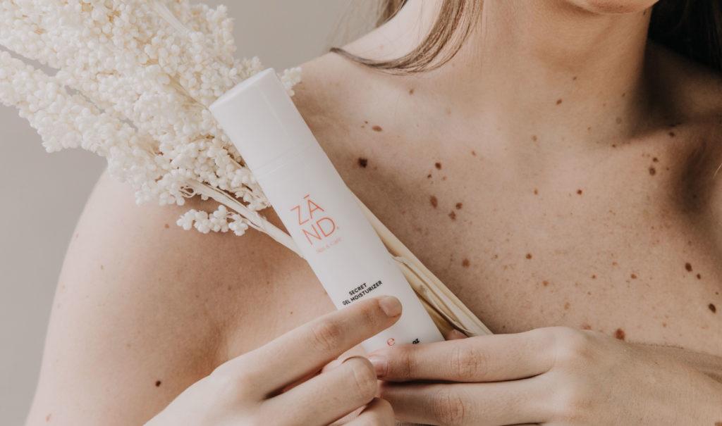 Zand Skin: conscious skincare