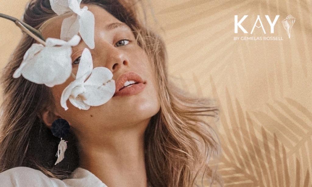 Kay: flora, fauna y cultura en una pieza de joyería