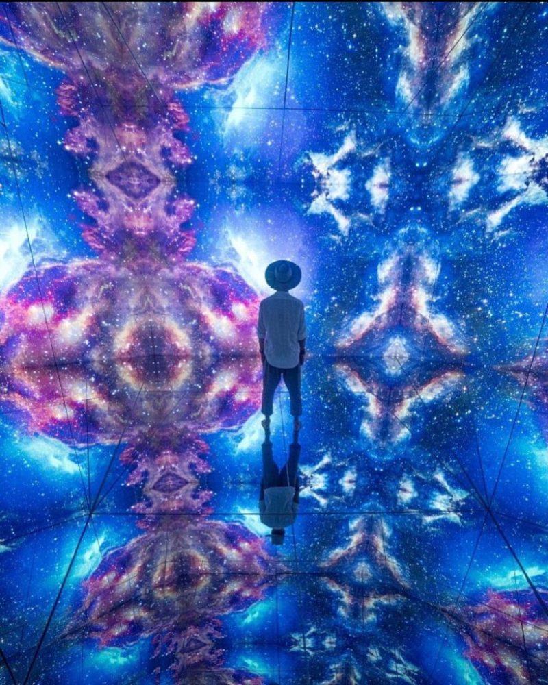 Mystica: un museo inmersivo en Tulum único en su tipo - foto-1-mystica-un-concepto-de-museo-inmersivo-en-tulum-nunca-antes-visto