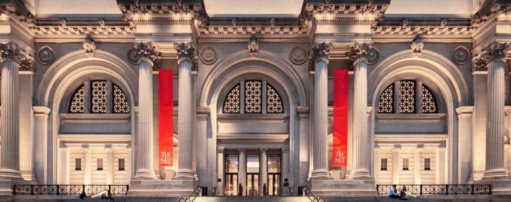 6 fun facts que no sabías del aclamado Metropolitan Museum of Art en Nueva York