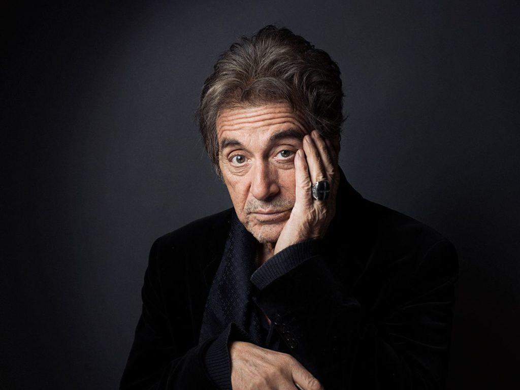 Al Pacino, la leyenda de Hollywood, cumple 81 años