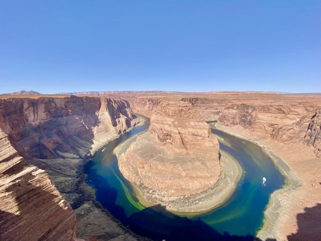 La guía perfecta para visitar el paraíso estadounidense que se asemeja a Marte: Arizona, Utah y Nevada
