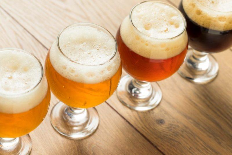 Ensenada, puerta al paraíso del maridaje - cerveza-1536x1024