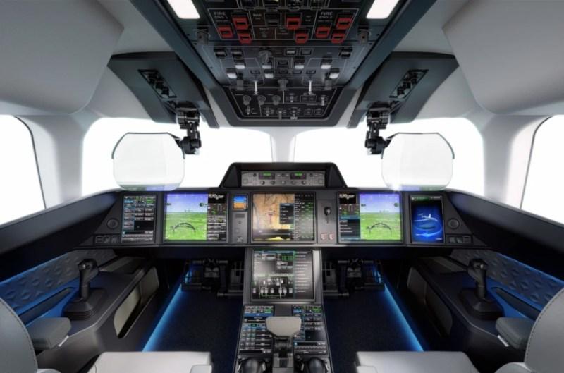 Conoce el Falcon 10X, la nueva joya de la corona de Dassault - dassault-falcon-10x-la-liga-barcelona-israel-la-lakers-the-voice-gas-shortage-ben-affleck-crocs-dogecoin-4