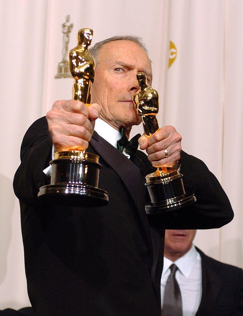 Fun facts de Clint Eastwood que probablemente no sabías - f7-fun-facts-de-clint-eastwood-que-probablemente-no-sabias
