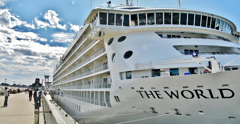The World, el crucero residencial, reanudará sus planes de navegación este verano - the-world-crucero-residencial-f1-pachuca-cruz-azul-psicologo-regreso-a-clases-bitcoin-acl-monaco-grand-prix-4