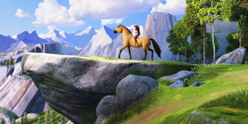 Todo lo que tienes que saber del nuevo estreno de DreamWorks, Spirit: Untamed - foto-2-todo-lo-que-tienes-que-saber-sobre-el-nuevo-estreno-de-dreamworks-animation-spirirt-untamed
