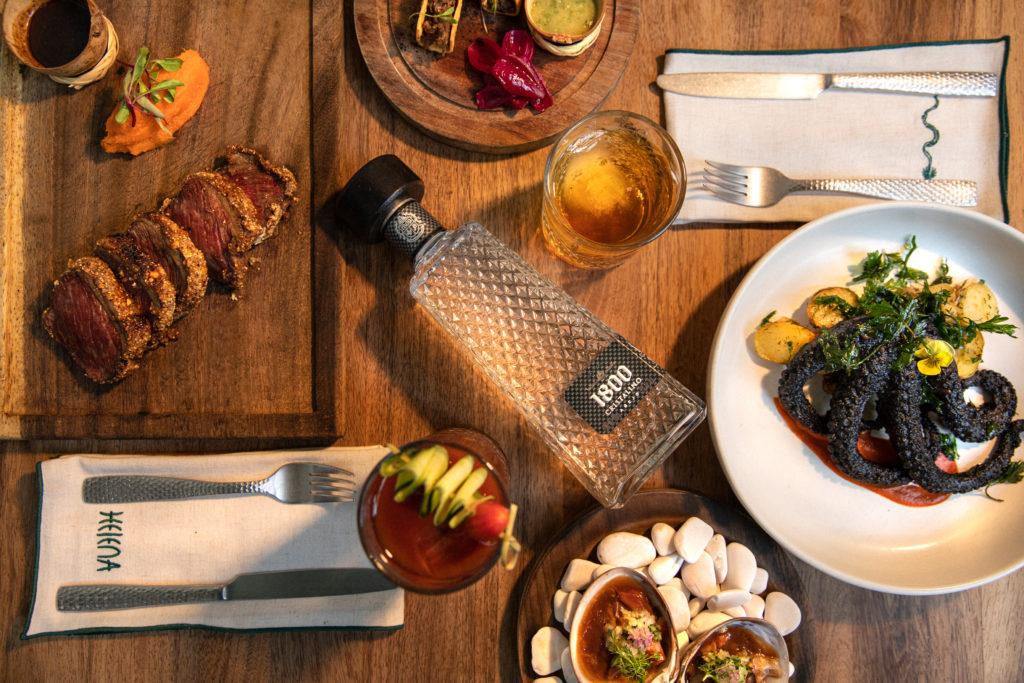 Paladar Week 1800, un evento gastronómico ideal para celebrar a papá!