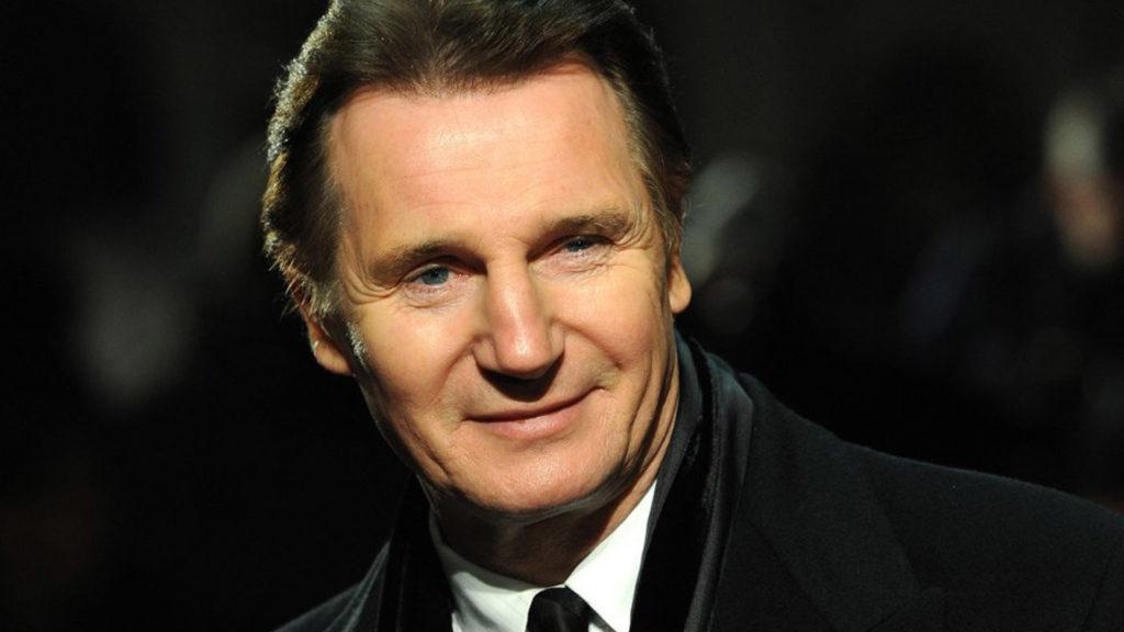 Festejamos el cumpleaños 69 de Liam Neeson con sus 10 mejores películas