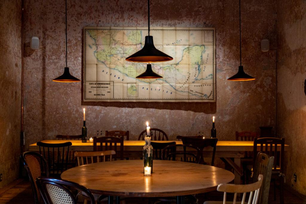 Taverna, una nueva propuesta gastronómica que te va a encantar