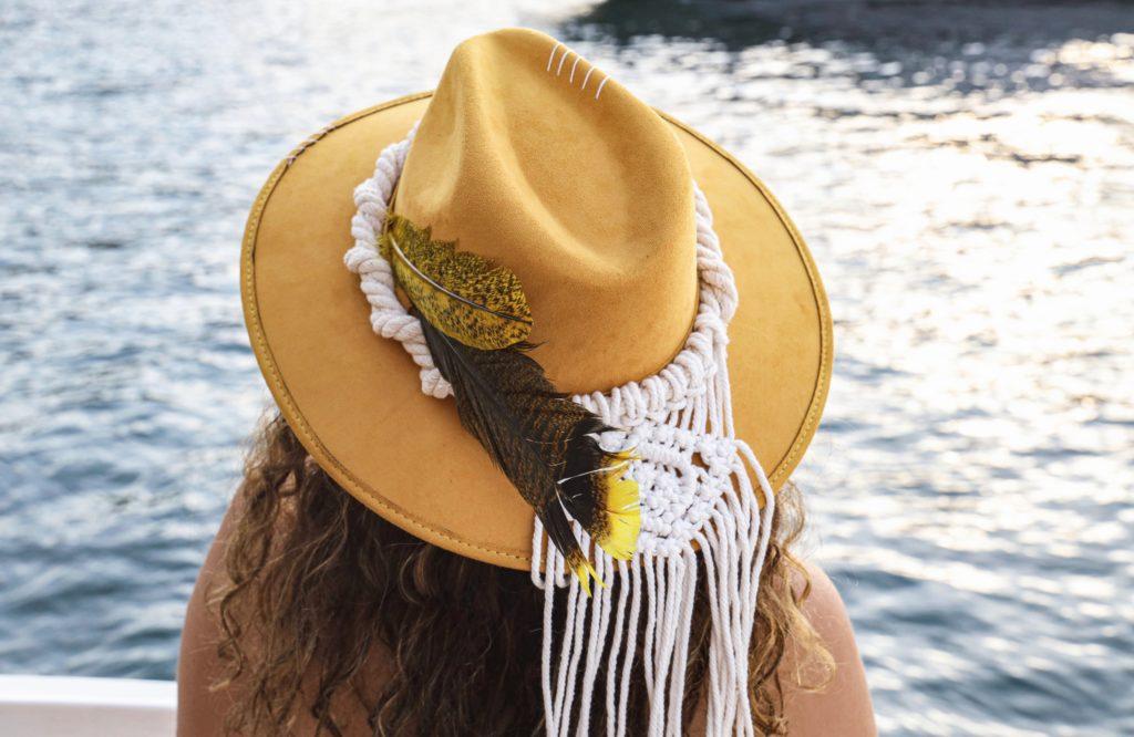 Zazil Ha: una marca consciente de sombreros artesanales