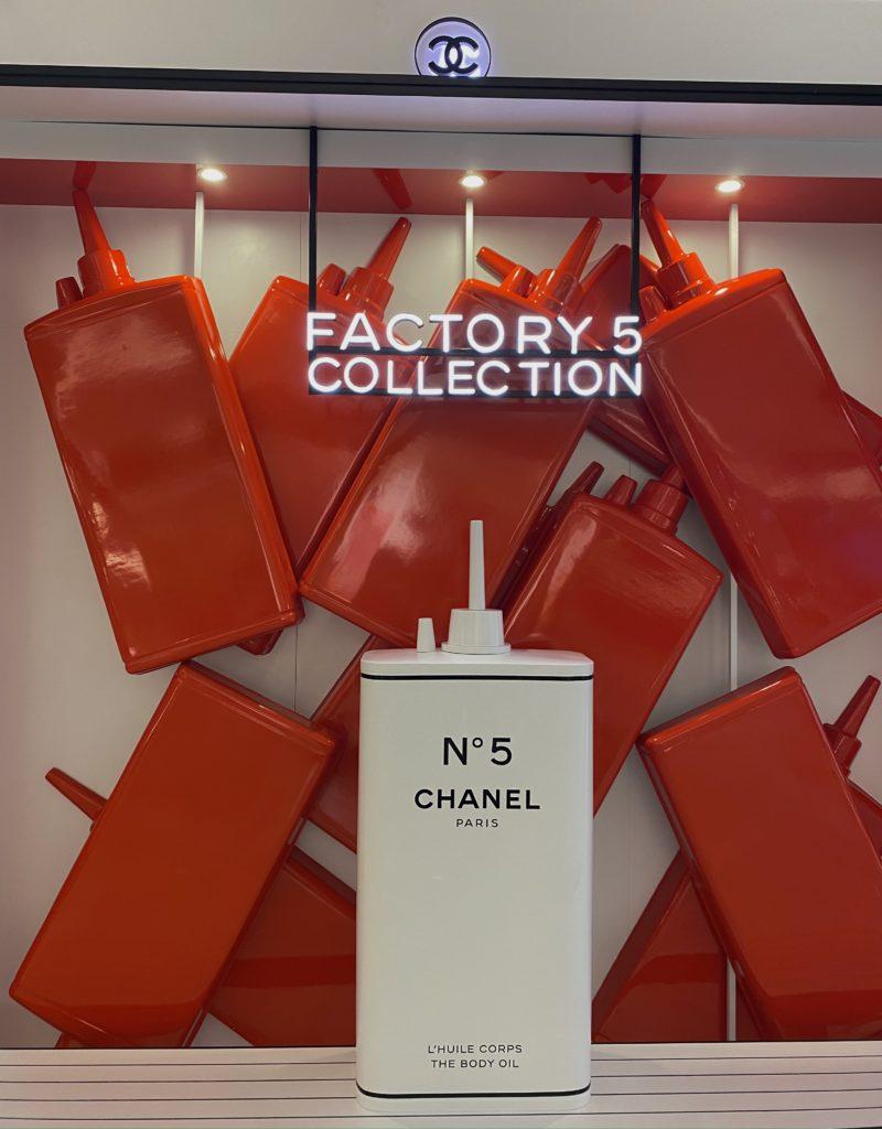 CHANEL FACTORY 5, UNA VUELTA A LOS INICIOS - chanel-factory-5-una-vuelta-a-los-inicios-belleza-perfume-palacio-de-hierro-yosstop-4