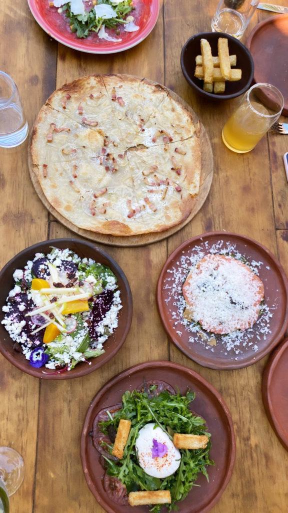 Los top 5 restaurantes en Todos Santos según The 2 Mexicanas - dum1-1
