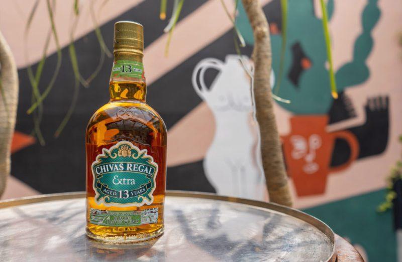 Chivas Regal Extra 13 Tequila llega a HOTBOOK Studio con dos imperdibles propuestas de mixología - foto-2