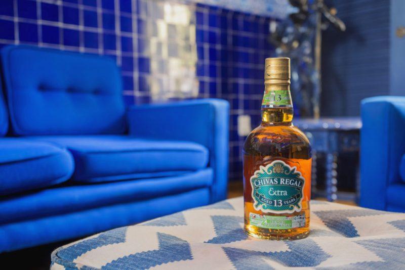 Chivas Regal Extra 13 Tequila llega a HOTBOOK Studio con dos imperdibles propuestas de mixología - foto-3