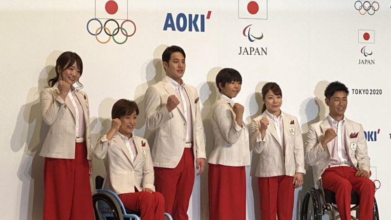 Los mejores uniformes de Tokio 2020 - los-mejores-uniformes-de-tokio-2020-juegos-olimpicos-mexico-olympic-soccer-opening-ceremony-tokyo-robin-williams-giannis-antetokounmpo-2