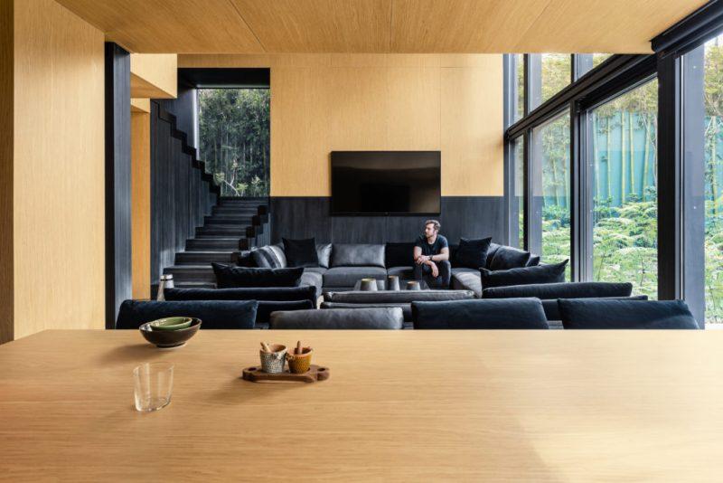 PI, la primera casa mexicana prefabricada 100% con aluminio - pi-la-primera-casa-mexicana-prefabricada-de-aluminio-arquitectura-miguel-angel-aragones-8