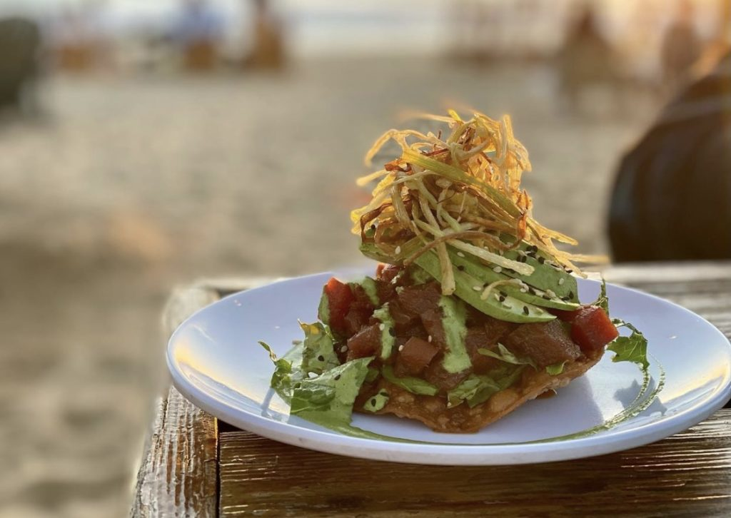 Los top 5 restaurantes en Todos Santos según The 2 Mexicanas - thegreen2