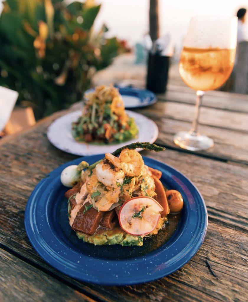 Los top 5 restaurantes en Todos Santos según The 2 Mexicanas - thegreen3