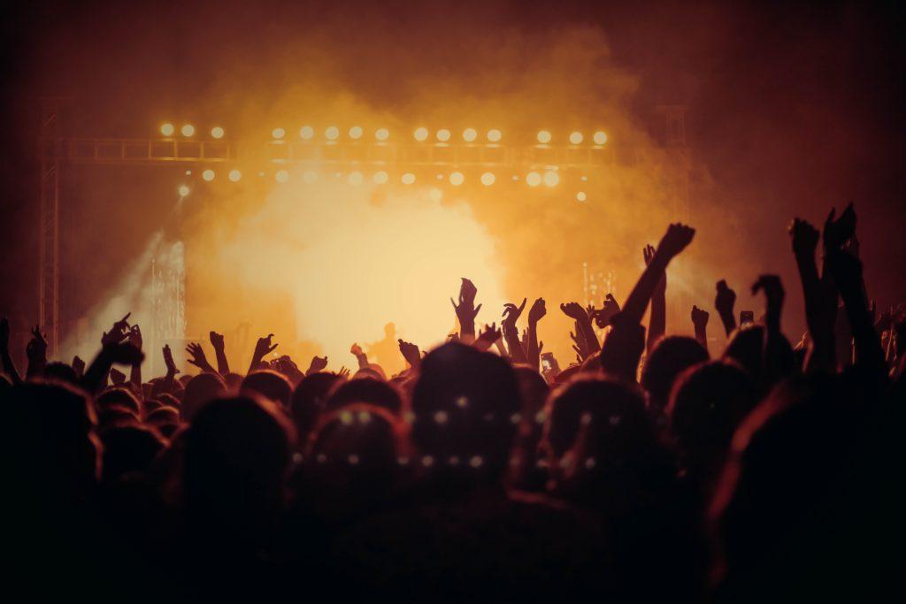 Los conciertos de rock más emblemáticos de la historia