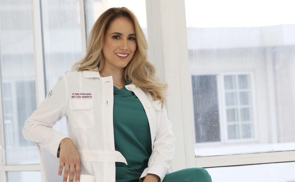 Tendencia a lo natural, una plática con la Dra. Vigdys González