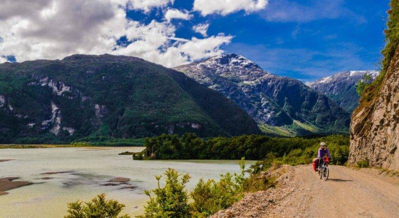 Patagonia, La naturaleza en estado puro - carretera-austral