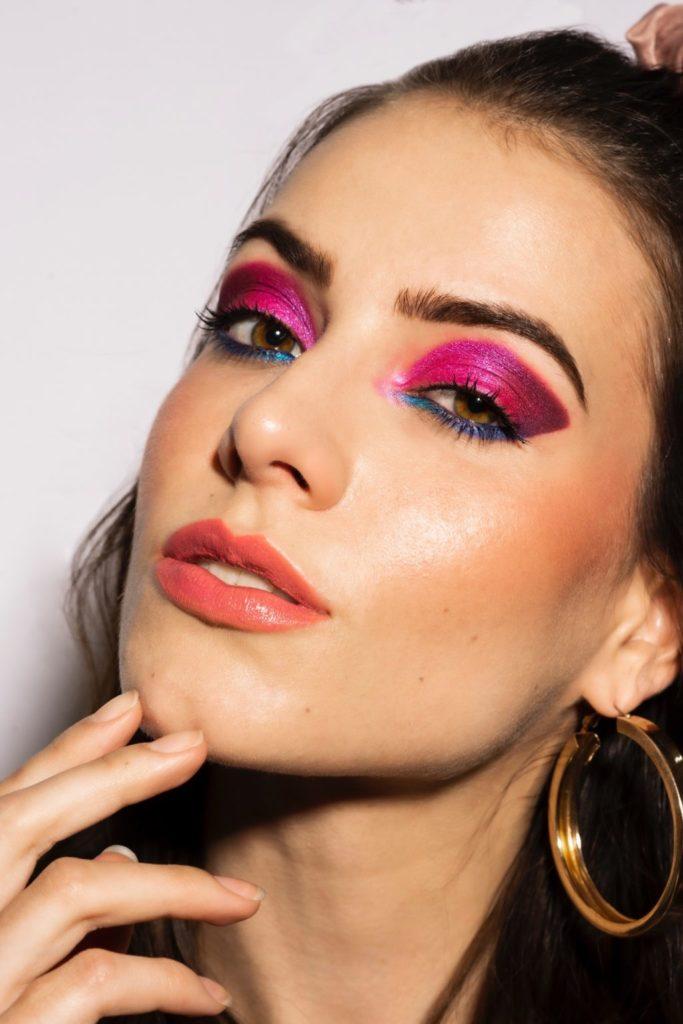 Todo lo que tienes que saber de Clau Reyes, makeup artist