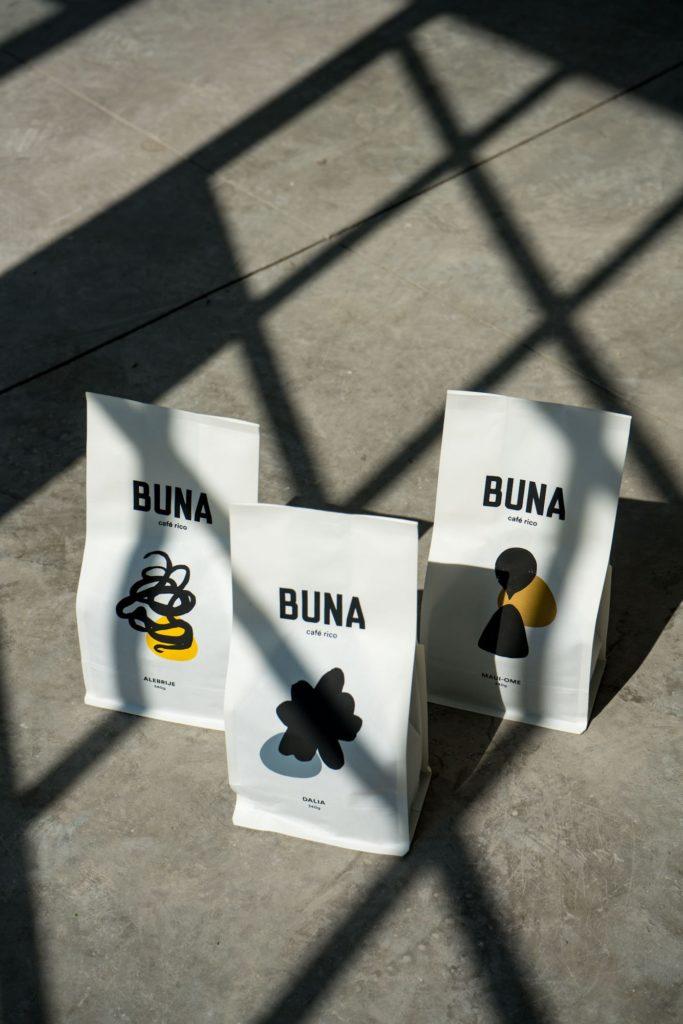 Buna: una marca sustentable con un gran sabor