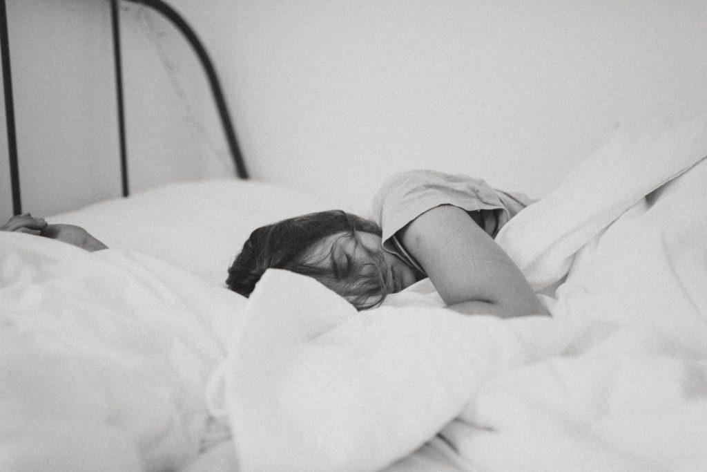Sweet dreams tips: 7 pasos para dormir mejor