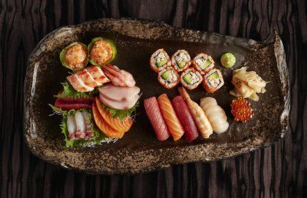 Six Senses Courchevel, un paraíso invernal dificil de olvidar - sushi-and-sahimi-platter-copie