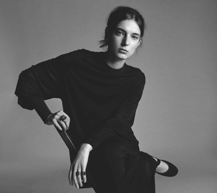 Her Dior, el nuevo libro de María Grazia Chiuri's New Voice.