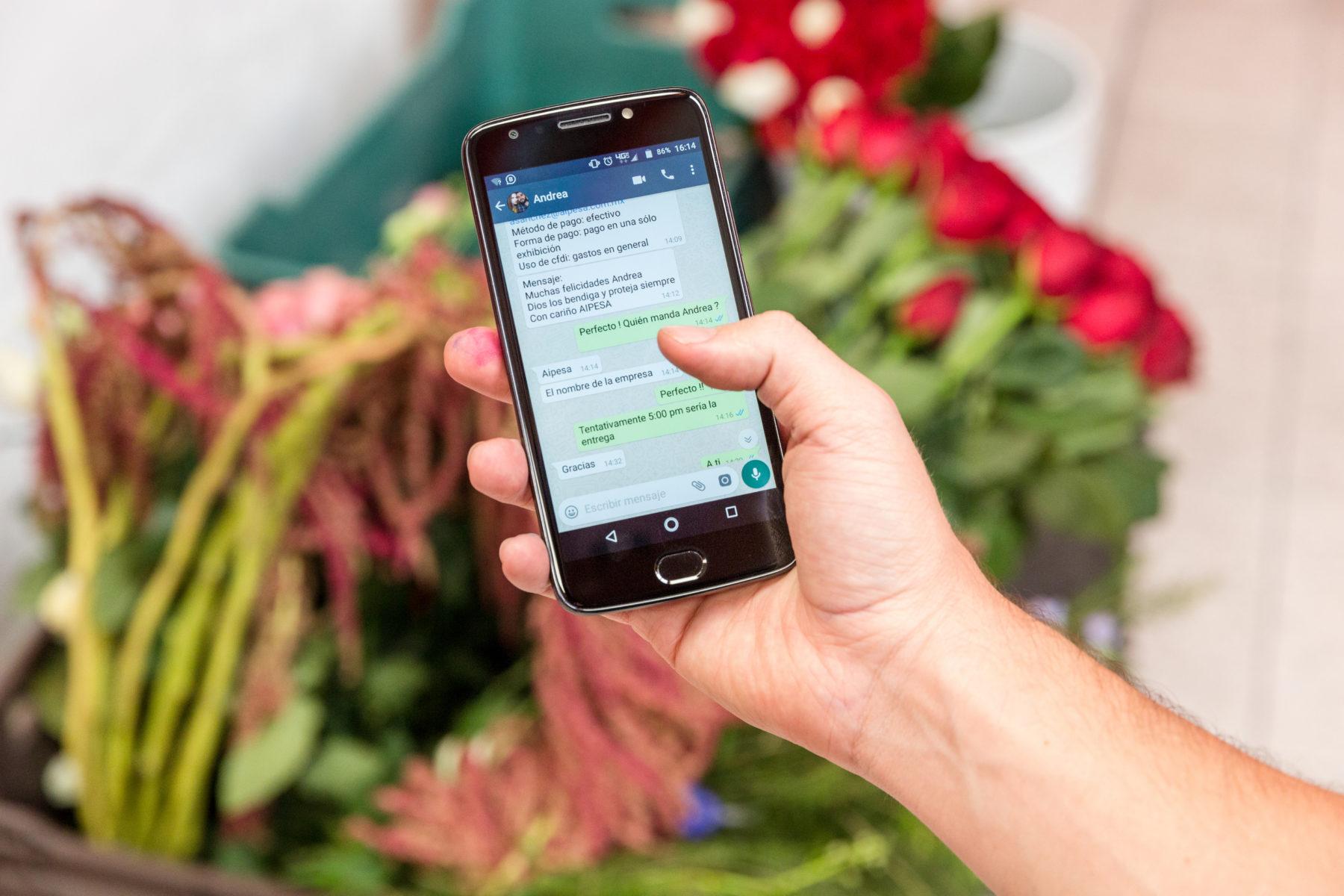 Impulsa tu negocio con estos tips de WhatsApp Business