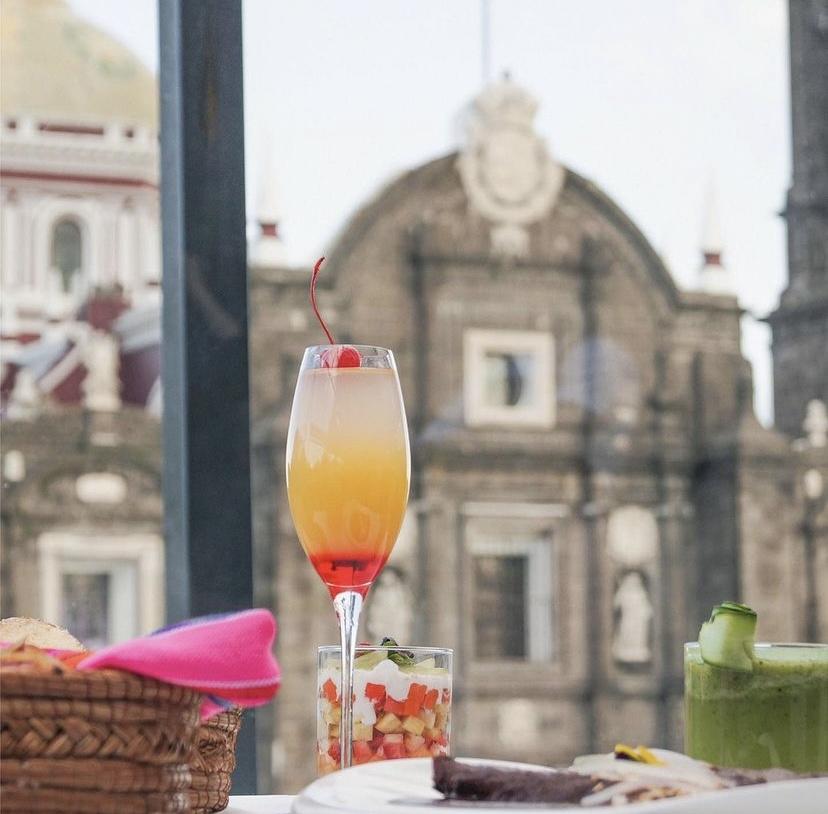 Los mejores spots para pasar un fin de semana en Puebla - attico303