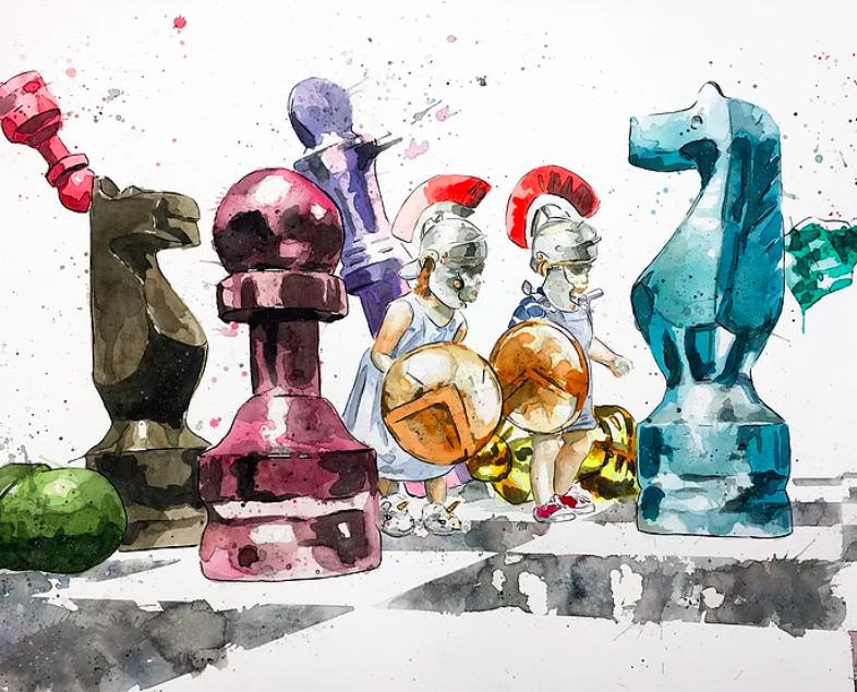 Arte exclusivo para coleccionistas: conoce a Mafloku - captura-de-pantalla-2021-09-06-a-las-112411-1