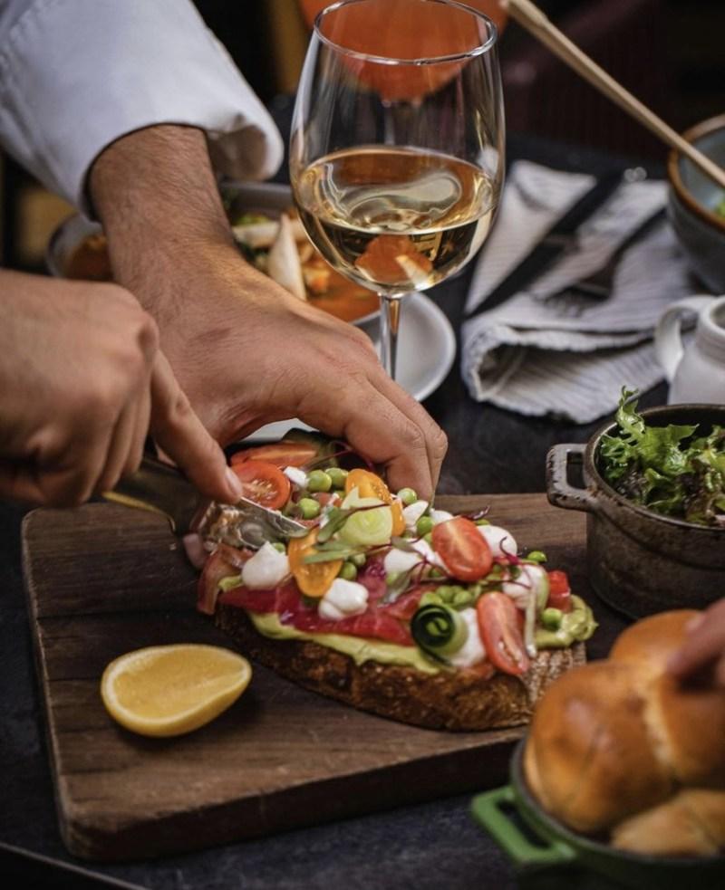 Eat like a local: ruta gastronómica en la CDMX - catamundi