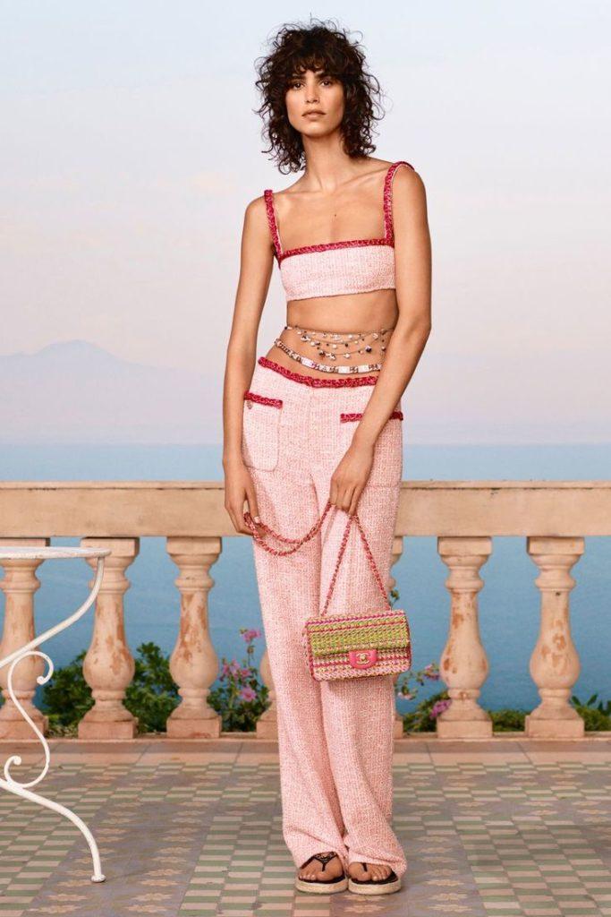 Chanel presenta su colección crucero en Dubái próximamente - chanel-cruice-14