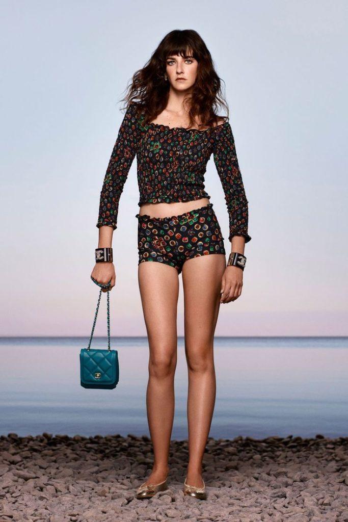 Chanel presenta su colección crucero en Dubái próximamente - chanel-cruise-10