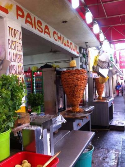 Guía del taco: las mejores taquerías de la CDMX - el-paisa-chilaquil-guia-del-taco-los-mejores-tacos-de-la-cdmx