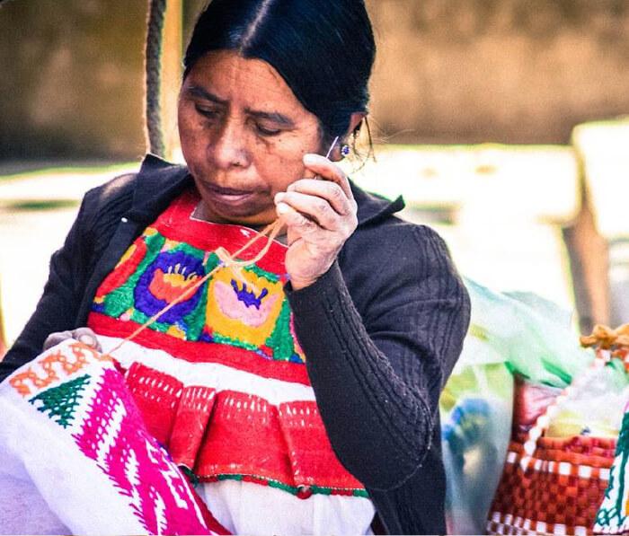Tralamai reconoce el valor de la artesanía mexicana - foto-1-tralamai-reconociendo-el-valor-de-la-artesania-mexicana