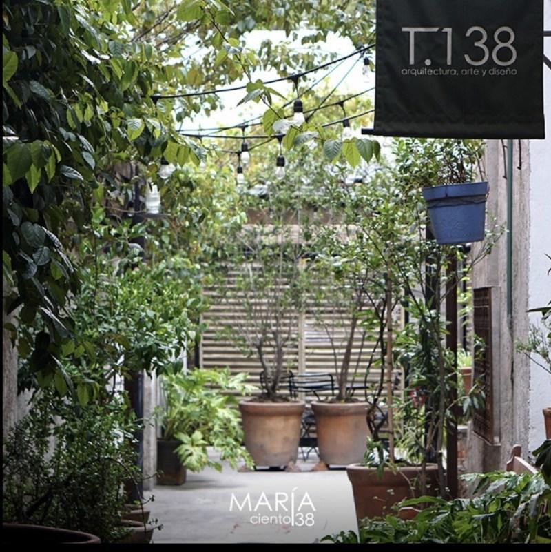 María Ciento38: un pedacito de Sicilia - jardinmariaciento38
