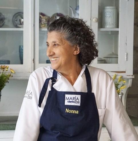 María Ciento38: un pedacito de Sicilia - lanonna-1