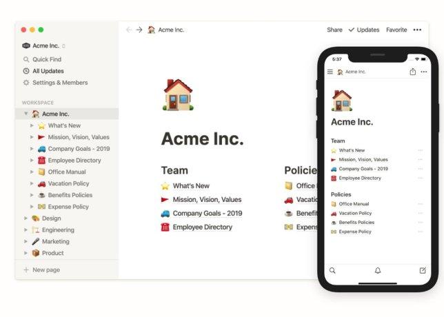 Tech addict! Las mejores apps del 2021 - notion-tech-addict-las-mejores-apps-del-2021