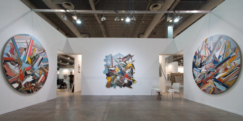 El increíble mundo artístico de  Omar Rodriguez-Graham - omarrodriguez-graham-zonamacosur