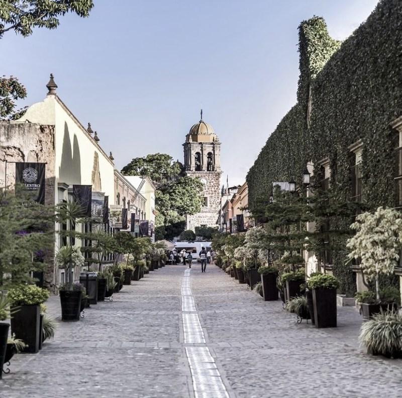 Jose Cuervo Express: un tour por la ruta del tequila - pueblo-magico-tequila