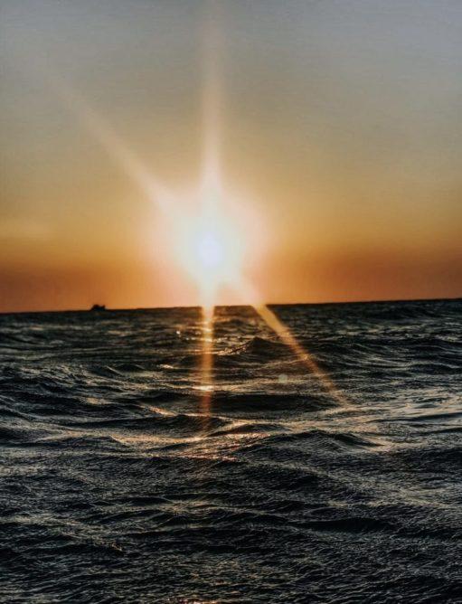 5 tips para aprovechar tus viajes al máximo - sunset