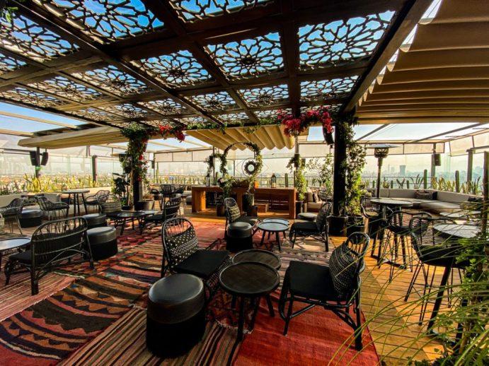 Los mejores rooftop bars para pasar el 15 de septiembre en la CDMX - supra-roma-rooftop-los-mejores-rooftops-para-pasar-el-15-de-septiembre-en-la-cdmx