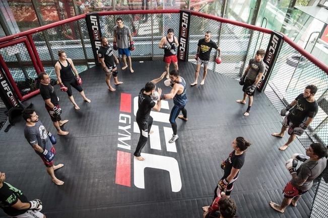 Fit mode on! Los mejores estudios de ejercicio en la CDMX - ufc-gym-los-mejores-studios-de-ejercicos-en-la-cdmx